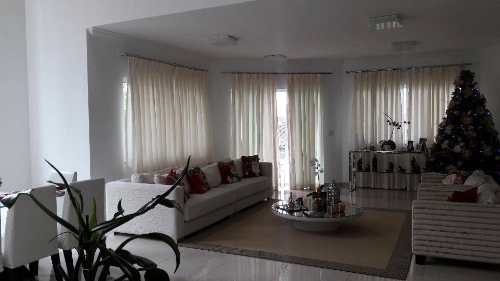 casa residencial para venda e locação, parque das artes, granja viana. - ca1488