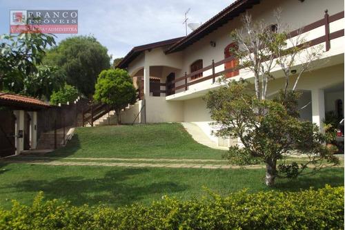 casa residencial para venda e locação, parque nova suiça, valinhos. - ca0317