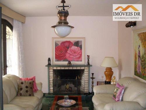 casa  residencial para venda e locação, parque são quirino, campinas. - ca0068