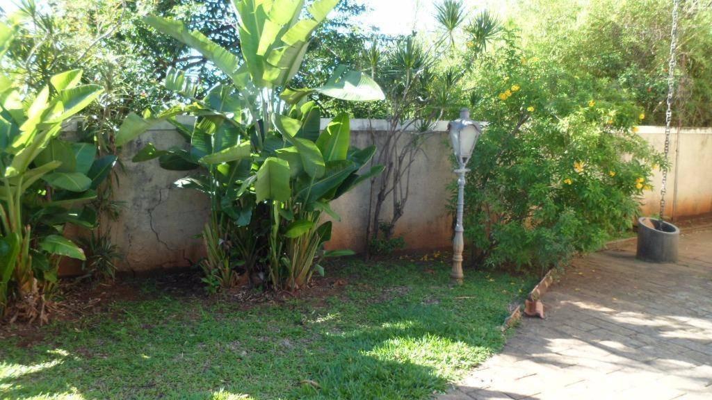 casa residencial para venda e locação, parque taquaral, campinas. - ca11479