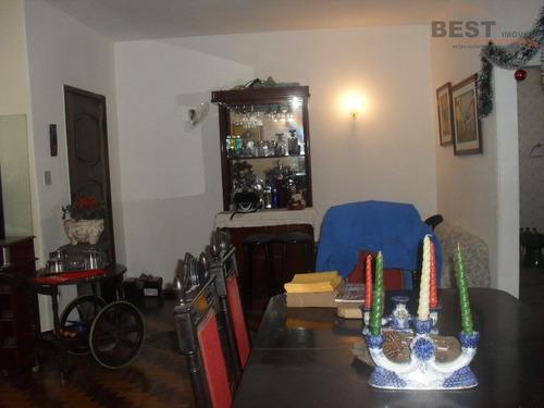 casa residencial para venda e locação, pompéia, são paulo. - ca0411