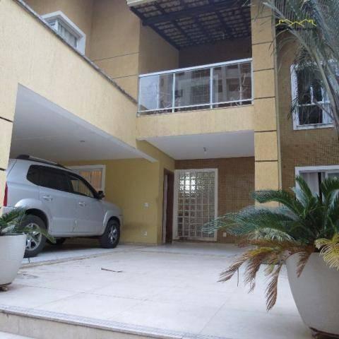 casa residencial para venda e locação, praia de itaparica, vila velha. - ca0161