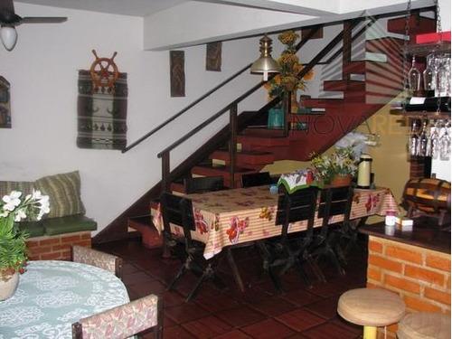 casa residencial para venda e locação, praia linda, são pedro da aldeia - ca0587. - ca0587