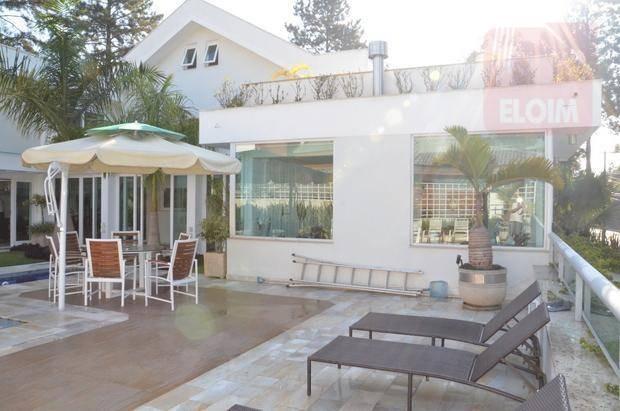 casa residencial para venda e locação, residencial das estrelas, barueri - ca1369. - ca1369