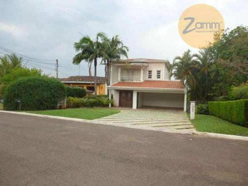 casa residencial para venda e locação, residencial parque rio das pedras, campinas. - codigo: ca2102 - ca2102