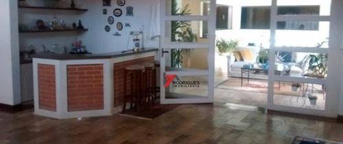casa residencial para venda e locação, samambaia parque residencial, atibaia. - ca0855