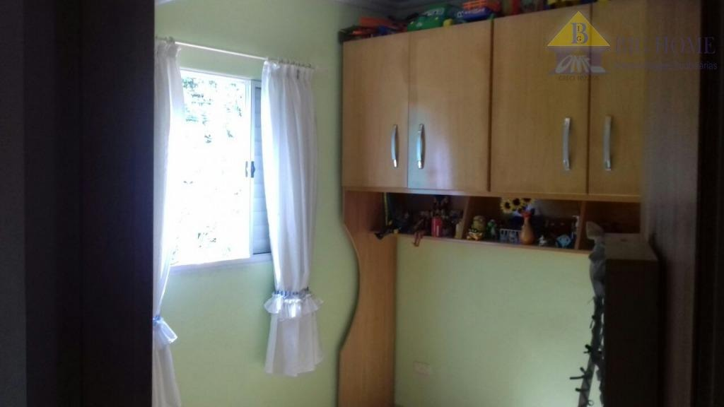 casa residencial para venda e locação, santa inês, caieiras. - ca1315