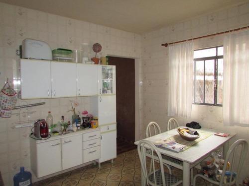 casa residencial para venda e locação, santa terezinha, piracicaba. - ca2065