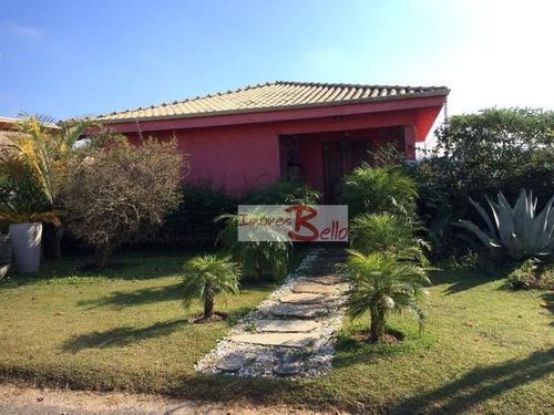casa residencial para venda e locação, serra dos lagos, cajamar. - ca1025