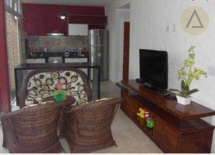 casa residencial para venda e locação, vale dos cristais, macaé. - ca0408