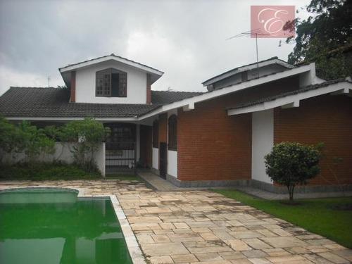 casa residencial para venda e locação, viana ville, cotia - ca0354. - ca0354