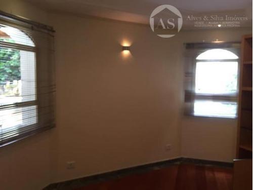 casa residencial para venda e locação, vila carrão, são paulo. - codigo: ca0270 - ca0270