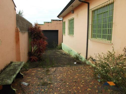 casa residencial para venda e locação, vila cidade jardim, limeira. - ca0057