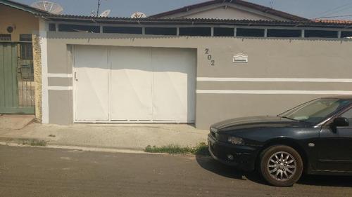 casa residencial para venda e locação, vila costa e silva, campinas. - ca6552