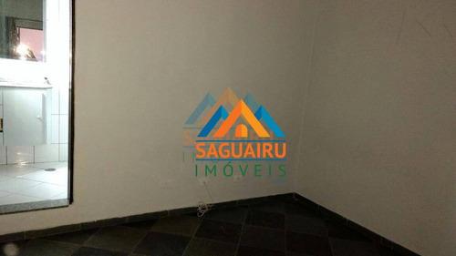 casa residencial para venda e locação, vila espanhola, são paulo. - codigo: ca0102 - ca0102