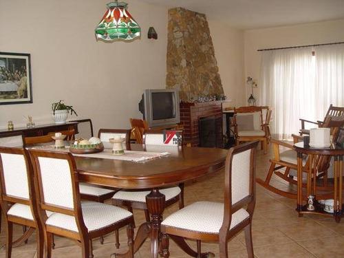 casa residencial para venda e locação, vila esperia ou giglio, atibaia. - ca1358