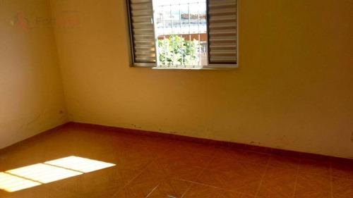 casa residencial para venda e locação, vila francisco de tulio, franco da rocha. - ca0132