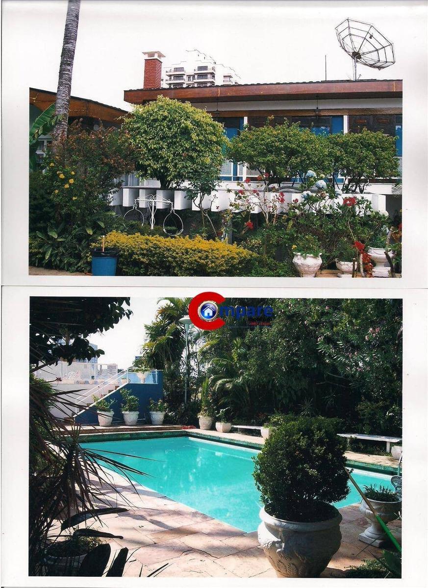 casa residencial para venda e locação, vila galvão, guarulhos - ca0540. - ca0540