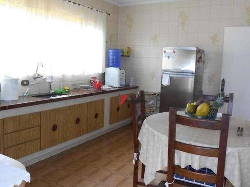 casa residencial para venda e locação, vila gardênia, atibaia. - ca1258
