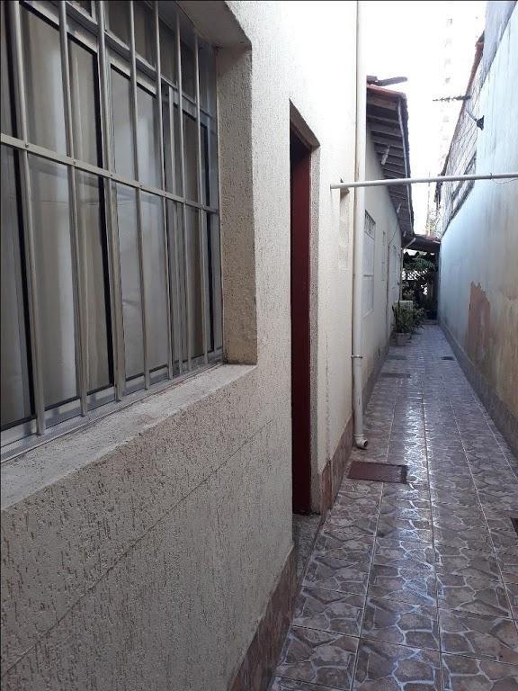 casa residencial para venda e locação, vila guilhermina, praia grande. - ca0002
