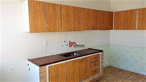 casa residencial para venda e locação, vila loanda, atibaia - ca1064. - ca1064
