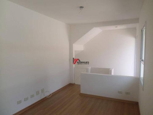 casa residencial para venda e locação, vila loanda, atibaia. - ca1199