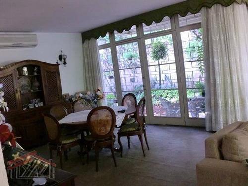casa residencial para venda e locação, vila madalena, são paulo. - ca0073