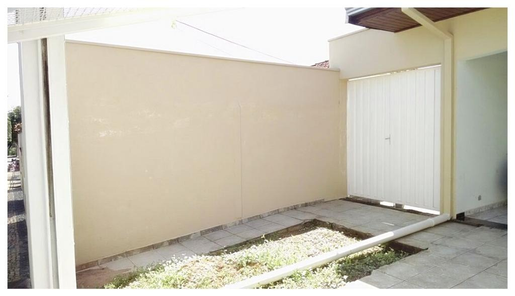 casa residencial para venda e locação, vila mariana, americana. - codigo: ca0980 - ca0980