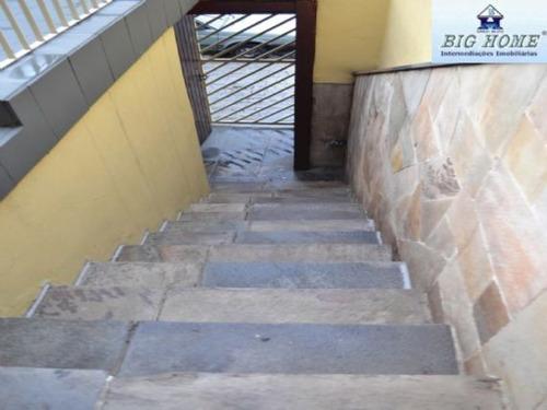 casa residencial para venda e locação, vila mazzei, são paulo - ca0986. - ca0986 - 33598584