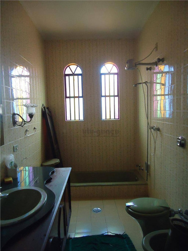 casa residencial para venda e locação, vila nova, itu - ca4453. - ca4453