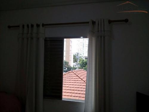casa  residencial para venda e locação, vila romana, são paulo. - ca0472