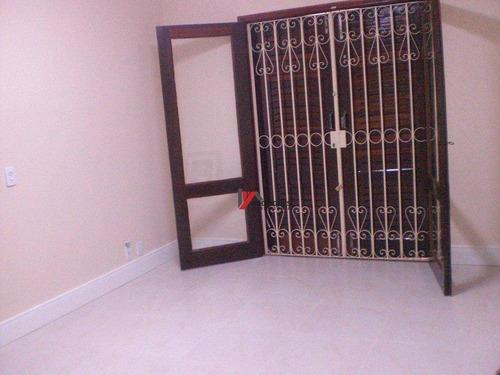 casa residencial para venda e locação, vila santista, atibaia. - ca0641