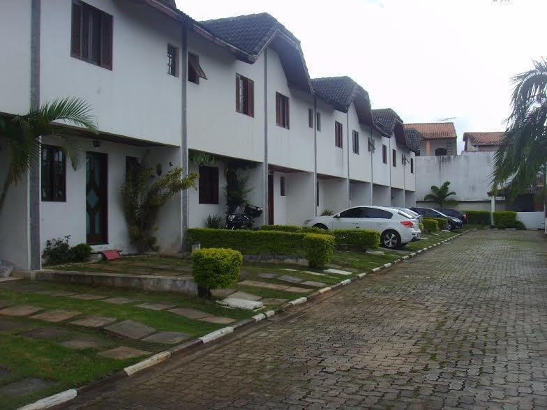 casa residencial para venda e locação, vila suissa, mogi das cruzes. - ca0372