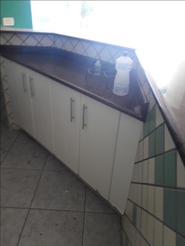 casa residencial para venda e locação, werner plaas, americana. - codigo: ca1091 - ca1091