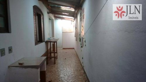 casa residencial para venda e temporada suarão, itanhaém - ca0305. - ca0305