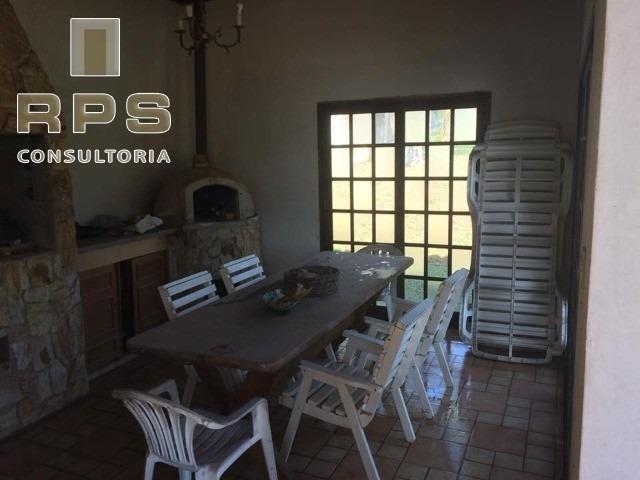 casa residencial para venda em atibaia jardim dos pinheiros - atibaia -edícula em terreno plano - ca00617 - 34157529