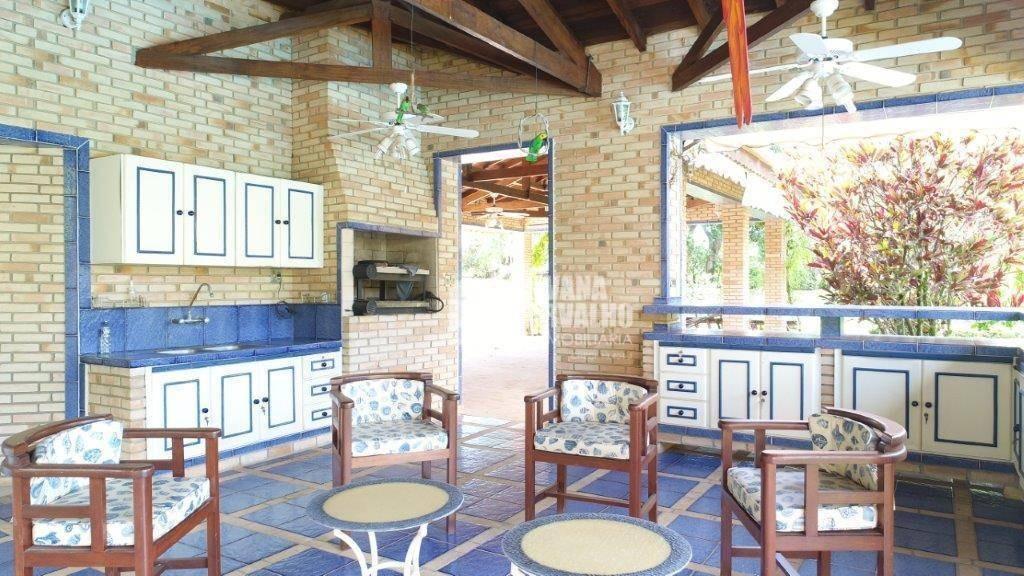 casa residencial para venda, fazenda vila real de itu, itu - ca1576. - ca1576