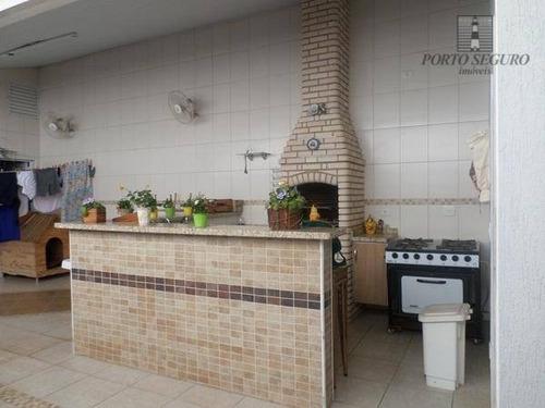 casa residencial para venda jardim dona judith, americana. - ca0286