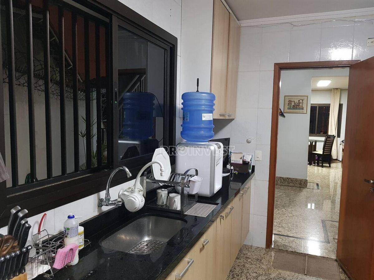 casa residencial para venda, jardim esmeralda, são paulo. - ca16026