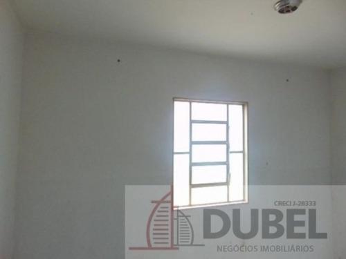 casa residencial para venda, monte alegre, paulínia, ca0282. - ca0282 - 33596204