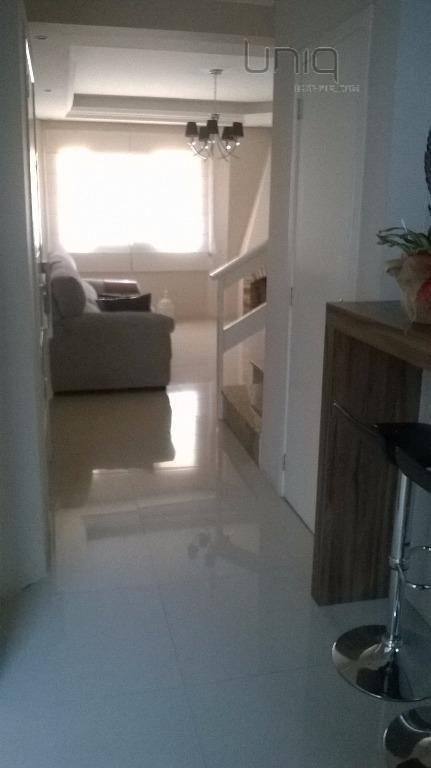 casa residencial para venda, nossa senhora das graças, canoas. - ca0099