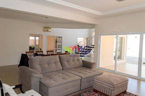 casa residencial para venda ou permuta, figueira garden, atibaia. - ca0151