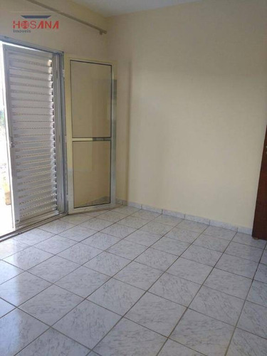 casa residencial para venda, parque cento e vinte, francisco morato. - ca0437