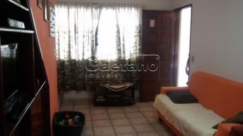 casa - residencial parque cumbica - ref: 16375 - v-16375