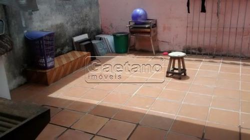 casa - residencial parque cumbica - ref: 16438 - v-16438