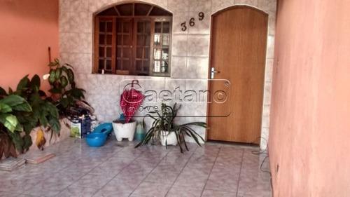 casa - residencial parque cumbica - ref: 16723 - v-16723