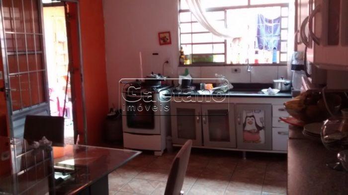 casa - residencial parque cumbica - ref: 16777 - v-16777