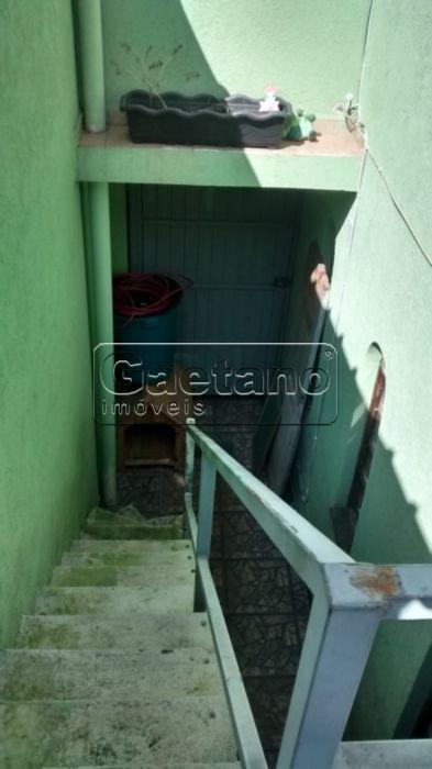casa - residencial parque cumbica - ref: 17036 - v-17036