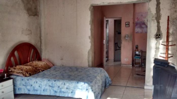casa - residencial parque cumbica - ref: 17055 - v-17055