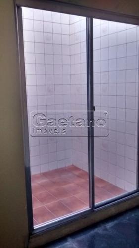 casa - residencial parque cumbica - ref: 17194 - v-17194